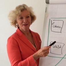 Petra Bernatzeder key note speaker psychische Gesundheit
